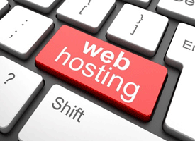 Web and Email Hosting